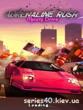 Adrenaline Rush: Miami Drive | 240*320