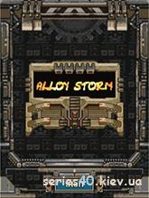 Alloy Storm | 240*320