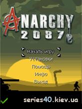 Anarchy 2087 | 240*320