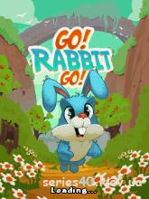 GO! Rabbit GO! | 240*320