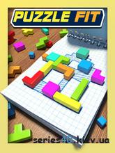 Puzzle Fit   240*320