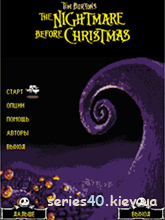 Nightmare Before Christmas | 240*320