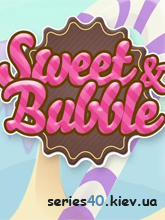 Sweet & Bubble | 240*320