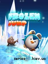 Frozen Jump | 240*320