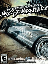 NFS Most Wanted (Расширенная Версия) | 240*320