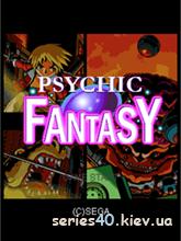 Psychic Fantasy | 240*320