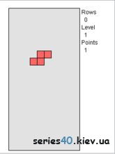 Simple Tetris   240*320
