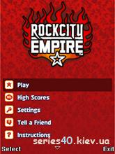 RockCity Empire | 240*320