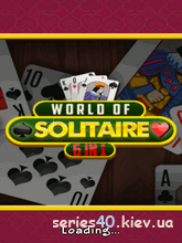 World Of Solitaire 6in1