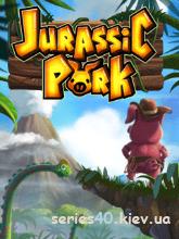 Jurassic Pork | 240*320