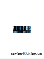 Aliens Colonial Marines | 240*320