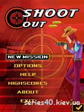 Shoot Out | 240*320