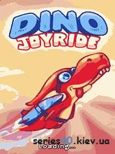 Dino Joyride | 240*320