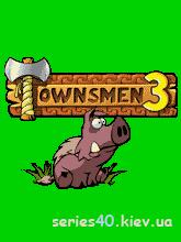 Townsmen 3 (Русская версия) | 240*320