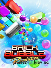Brick & Bubble Revolution | 240*320