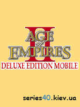 Age Of Empires II: Deluxe Mobile | 240*320