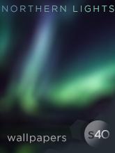 Northern Lights x15 | 240*320