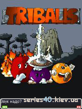 TriBalls   240*320