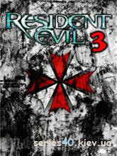 Resident Evil 3; Umbrella | 240*320