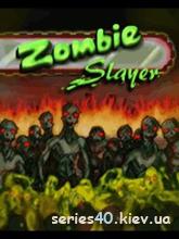 Zombie Slayer   240*320