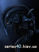 ALIEN Trilogy | All