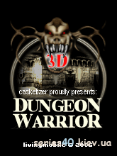 Dungeon Warrior 3D (Русская версия) | 240*320