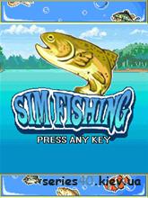 Sim Fishing | 240*320