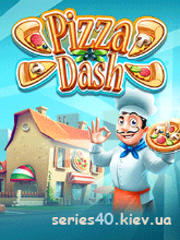 Pizza Dash | 240*320