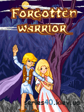 Забытый Воин / Forgotten Warrior | 240*320