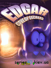 Edgar: Cave Of Secrets (Русская версия) | 240*320