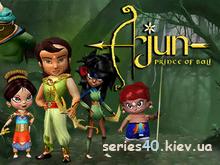Arjun: Prince of Bali | 240*320