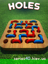 Holes | 240*320