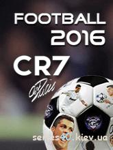 CR7 Football 2016 | 240*320