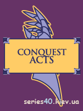 Conquest Acts | 240*320