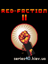 Red Faction 2 | 240*320