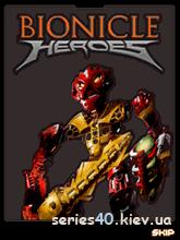 Bionicle Heroes | 240*320