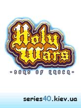 Holy Wars: Sons Of Enoch (Английская версия) | 240*320