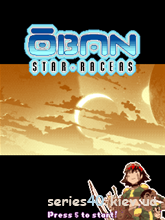 Oban Star-Racers | 240*320