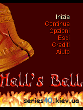 Hell's Bell | 240*320