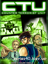 CTU: Counter Terrorist Unit | 240*320