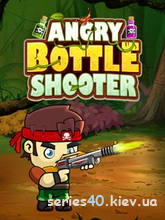 Angry Bottle Shooter | 240*320