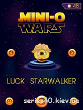 Mini-O Wars | 240*320