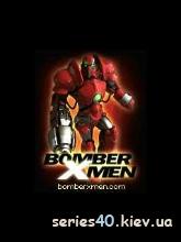 Bomber-x-man (Русская версия) | 240*320