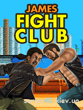 James Fight Club | 240*320