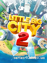 Little Big City 2 (Русская версия) | 240*320