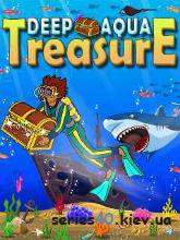Deep Aqua Treasure Pro   | 240*320