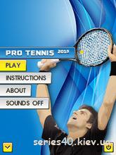 Pro Tennis 2017 | 240*320