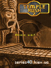 Temple Rush 2 | 240*320