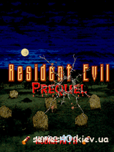 Resident Evil - Prequel (China) | 240*320