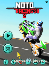 Moto Racing 2 3D | 240*320